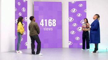 Common Sense Media TV Spot, 'Disney Channel: Gallery of Online Regret' Featuring Raven-Symoné