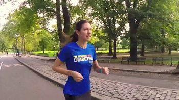 Running for Diabetes thumbnail