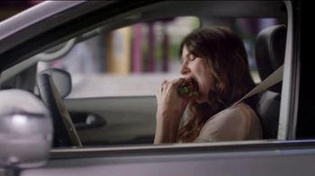 Chrysler Road to Recovery TV Spot, 'Shallow Thoughts: Stoplight' Featuring Kathryn Hahn, Song by Gary Wright [T2]