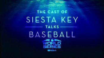Taco Bell Steal a Base, Steal a Taco TV Spot, 'MTV: Siesta Key Talks Baseball' Featuring Juliette Porter, Kelsey Owens - Thumbnail 1