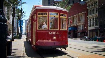 TripAdvisor TV Spot, 'Smooth Sailing New Orleans: 10% Off' - Thumbnail 1