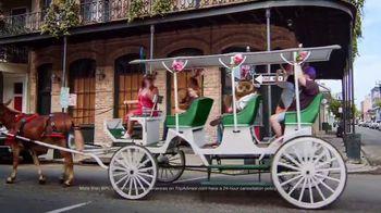 TripAdvisor TV Spot, 'Smooth Sailing New Orleans: 10 Percent Off' - Thumbnail 7