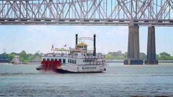 TripAdvisor TV Spot, 'Smooth Sailing New Orleans: 10 Percent Off' - Thumbnail 8