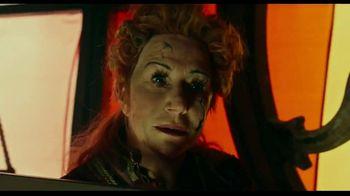 The Nutcracker and the Four Realms - Alternate Trailer 57