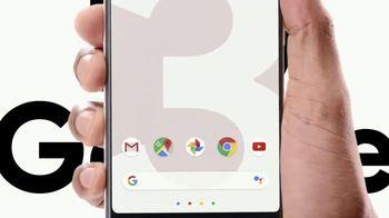 Google Pixel 3 TV Spot, 'Meet Google Pixel 3' Song by BNGRS - Thumbnail 6