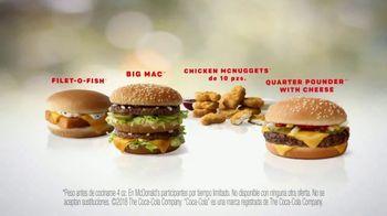 McDonald's $6 Classic Meal Deal TV Spot, 'Ganador' [Spanish] - Thumbnail 5