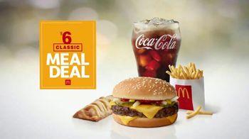 McDonald's $6 Classic Meal Deal TV Spot, 'Ganador' [Spanish] - Thumbnail 6