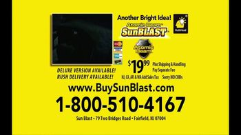 Atomic Beam SunBlast TV Spot, 'Such a Pain' - Thumbnail 10