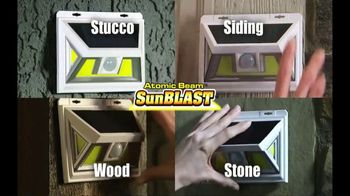 Atomic Beam SunBlast TV Spot, 'Such a Pain' - Thumbnail 3