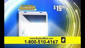 Atomic Beam SunBlast TV Spot, 'Such a Pain' - Thumbnail 8