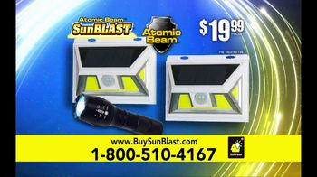 Atomic Beam SunBlast TV Spot, 'Such a Pain' - Thumbnail 9