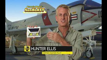 Atomic Beam SunBlast TV Spot, 'Such a Pain'