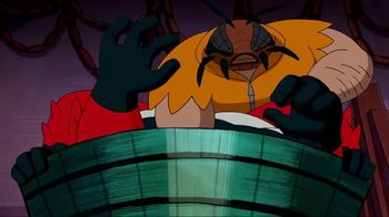 Cartoon Network Party Dash TV Spot, 'Crash Back' - Thumbnail 1