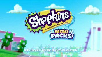 Shopkins Mini Packs TV Spot, 'Disney Channel: What's Inside' - Thumbnail 10