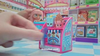 Shopkins Mini Packs TV Spot, 'Disney Channel: What's Inside' - Thumbnail 2
