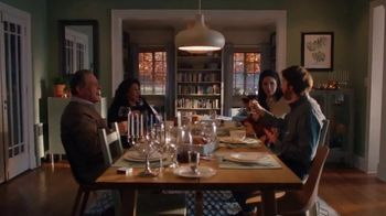 IKEA TV Spot, \'Holidays: What Makes Us Great\' Song by Earthman