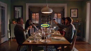 IKEA TV Spot, 'Holidays: What Makes Us Great' Song by Earthman - Thumbnail 1