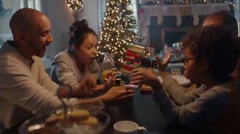 IKEA TV Spot, 'Holidays: What Makes Us Great' Song by Earthman - Thumbnail 4
