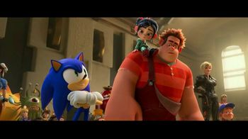 Ralph Breaks the Internet: Wreck-It Ralph 2 - Alternate Trailer 17