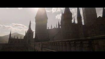 Fantastic Beasts: The Crimes of Grindelwald - Alternate Trailer 13