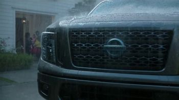 2019 Nissan Titan TV Spot, 'At the Ready' Song by Imagine Dragons [T2] - Thumbnail 1
