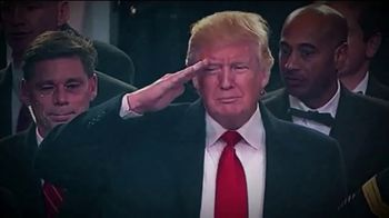 America First Policies TV Spot, 'Win for America' - 48 commercial airings
