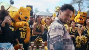 Tostitos TV Spot, 'Bowie State: HBCU Game Day' - Thumbnail 10