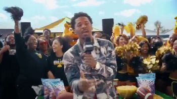 Tostitos TV Spot, 'Bowie State: HBCU Game Day'