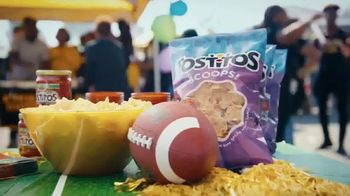 Tostitos TV Spot, 'Bowie State: HBCU Game Day' - Thumbnail 4