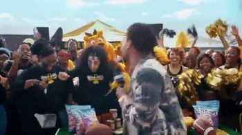 Tostitos TV Spot, 'Bowie State: HBCU Game Day' - Thumbnail 5