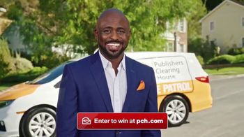 Publishers Clearing House TV Spot, 'WayneNov18 Get Ready' Featuring Wayne Brady - Thumbnail 4