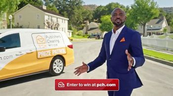 Publishers Clearing House TV Spot, 'WayneNov18 Get Ready' Featuring Wayne Brady - Thumbnail 7