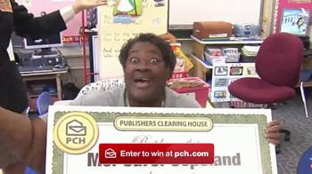 Publishers Clearing House TV Spot, 'WayneNov18 Get Ready' Featuring Wayne Brady - Thumbnail 8
