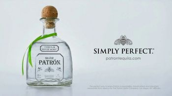Patron Spirits Company TV Spot, 'Perfect Finish' - Thumbnail 10