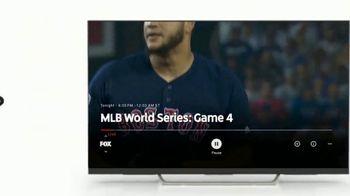 YouTube TV TV Spot, '2018 World Series Game 4: Killer Pitch' - Thumbnail 2
