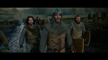 Netflix TV Spot, 'Outlaw King'