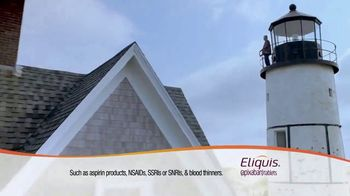 ELIQUIS TV Spot, 'What's Next' - Thumbnail 9