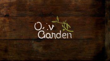 Olive Garden Never Ending Pasta Bowl TV Spot, 'It's Almost Over' - Thumbnail 2