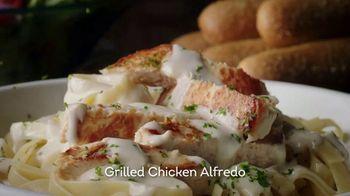 Olive Garden Never Ending Pasta Bowl TV Spot, 'It's Almost Over' - Thumbnail 6