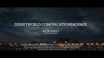 Walt Disney World TV Spot, 'I Wish: Family Vacation' - Thumbnail 10