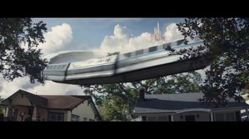 Walt Disney World TV Spot, 'I Wish: Family Vacation'