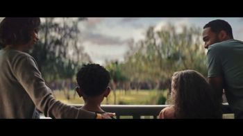 Walt Disney World TV Spot, 'I Wish: Family Vacation' - 1299 commercial airings