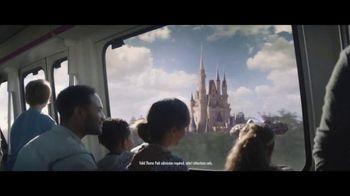 Walt Disney World TV Spot, 'I Wish: Family Vacation' - Thumbnail 7