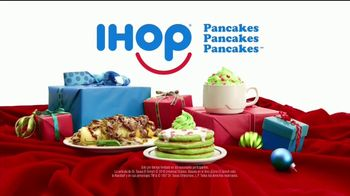 IHOP Grinch Pancakes TV Spot, 'The Grinch: los niños comen gratis' [Spanish] - Thumbnail 6
