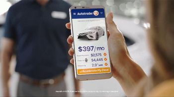 Autotrader TV Spot, 'Car Buying in the Palm of Your Hand' - Thumbnail 10