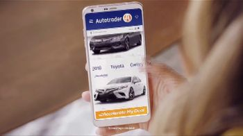 Autotrader TV Spot, 'Car Buying in the Palm of Your Hand' - Thumbnail 2