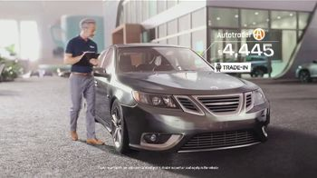 Autotrader TV Spot, 'Car Buying in the Palm of Your Hand' - Thumbnail 7
