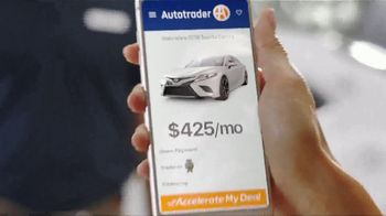 Autotrader TV Spot, 'Car Buying in the Palm of Your Hand' - Thumbnail 9