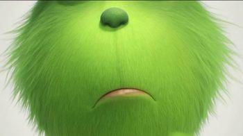Wonderful Pistachios TV Spot, 'The Grinch: Smile' - 883 commercial airings