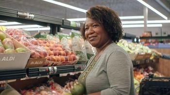 ALDI Garden Salad Mix TV Spot, 'Tricks' - Thumbnail 5